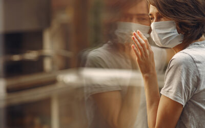 Studiu nou: rata disproportionata a deceselor de Coronavirus in zonele poluate