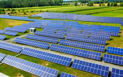 Viitorul alimentat cu energie solara este asamblat in China