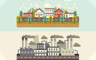 Mitul mediu versus economie la final