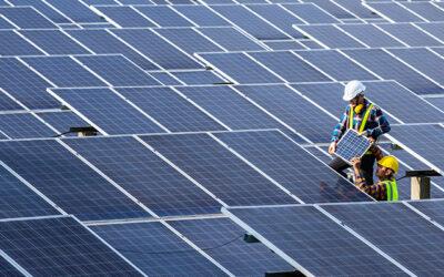 "China vrea o ""rivalitate amiabila"" cu Germania in cursa pentru panouri solare mai bune"