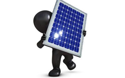 Panourile solare care nu necesita soare pentru a produce energie