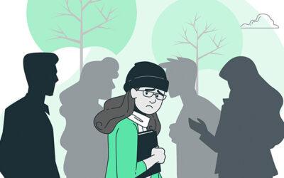 Tinerii din Anglia sufera de anxietate vis-a-vis de viitorul mediului