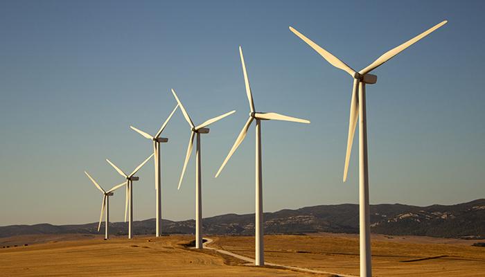 Enel opereaza o capacitate eoliana de 140 MW in Africa de Sud