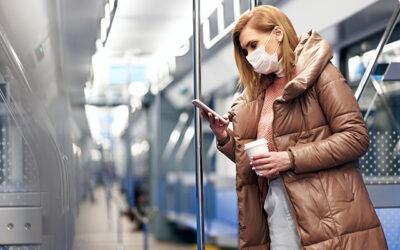 Americanii ar trebui sa fie alarmati: poluarea din reteaua de metrou socheaza cercetatorii