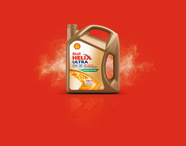 SHELL HELIX ULTRA PROFESSIONAL AG 5W-30