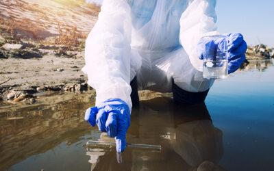 Depasirea provocarilor climatice cu ajutorul chimiei analitice