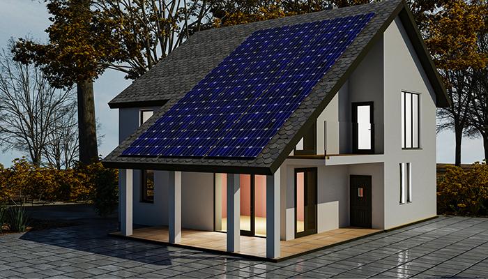 Tehnologia conectata transforma casele in care locuim