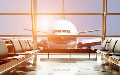 Aeroporturile ar putea genera suficienta energie solara incat sa alimenteze un oras