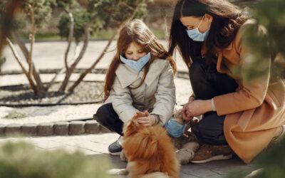 8 moduri in care parintii pot reduce expunerea copiilor la poluarea periculoasa a aerului