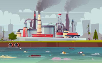 Inovatia va rezolva criza poluarii atmosferice ce afecteaza educatia