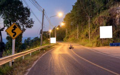 Poluarea cauzata de lumina lampilor stradale – asociata cu disparitia insectelor